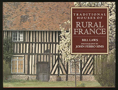 9781855850217: Traditional Houses of Rural France