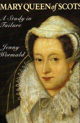 9781855850231: Mary Queen of Scots: A Study in Failure