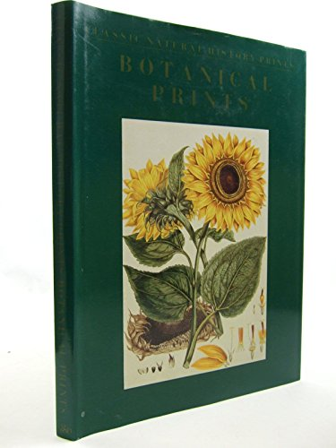 Botanical (Classic Natural History Prints): Eve Robson; Norman Robson