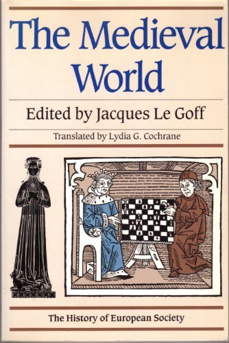 9781855850989: Mediaeval World (The History of European Society)