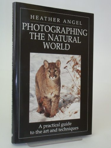 9781855851856: Photographing The Natural World