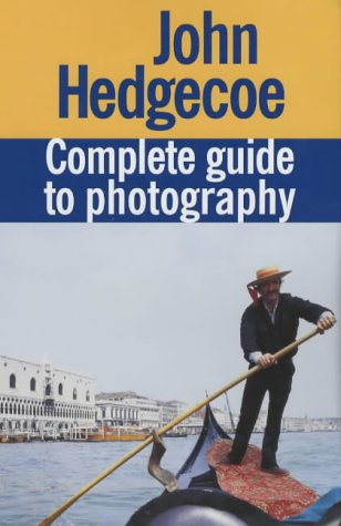 9781855851955: HEDGECOES COMP GUIDE TO PHOTOGRAPHY