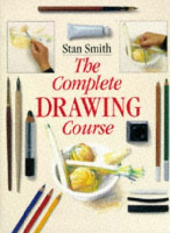 9781855852112: The Complete Drawing Course