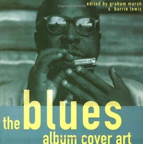 9781855852358: Blues Album Cover Art