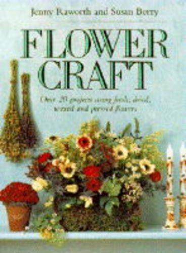 Flowercraft: Jenny Raworth