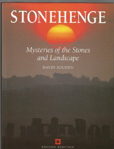 9781855852914: Stonehenge: Mysteries of the Stones and Landscape