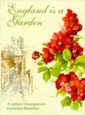 9781855853348: England is a Garden