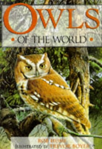9781855853522: Owls of the World