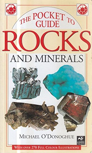 9781855853638: Rocks & Minerals (Pocket Guide)