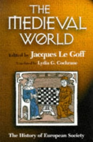 9781855853850: The Medieval World