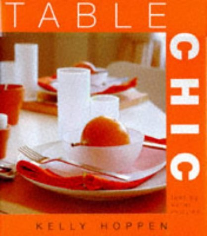 9781855854383: Table Chic