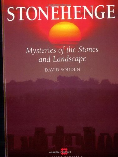 9781855854666: Stonehenge: Mysteries of the Stones and Landscape