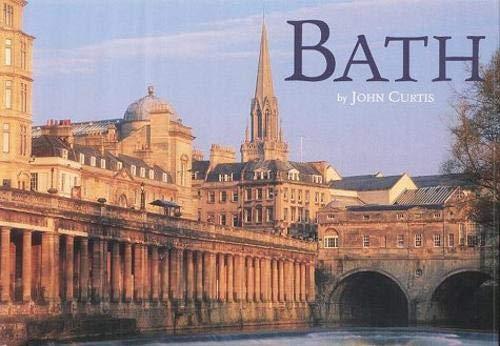 The Royal Crescent Book of Bath: James Crathorne
