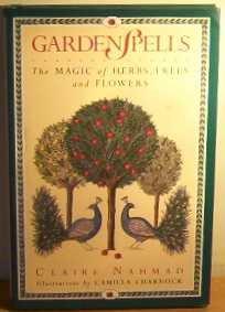 9781855855489: Garden Spells
