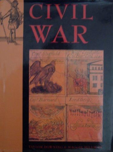 9781855855755: Civil War