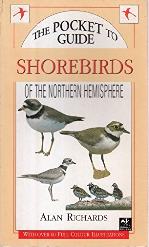 9781855855892: Shorebirds of the Northern Hemisphere (Pocket Guide)