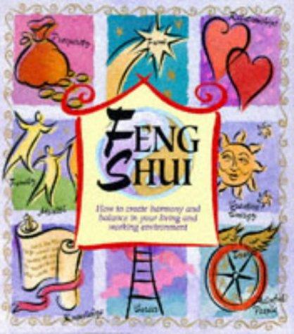 9781855855960: Feng Shui