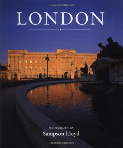 9781855856769: London