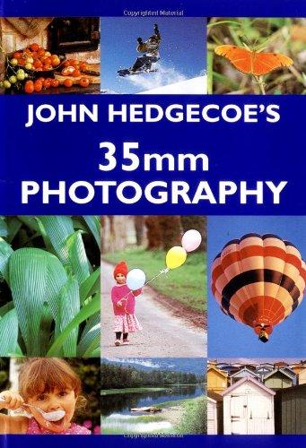 9781855857148: John Hedgecoe's 35mm Photography