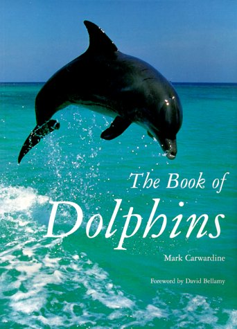9781855857377: The Book of Dolphins