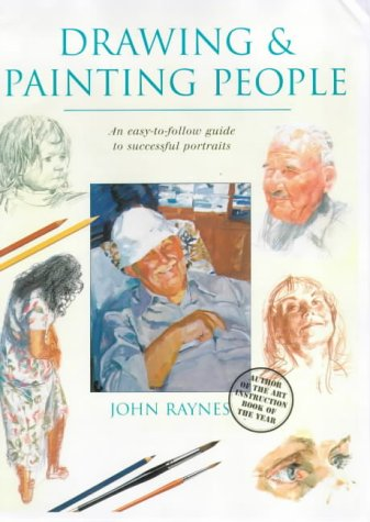 9781855857629: Drawing and Painting People