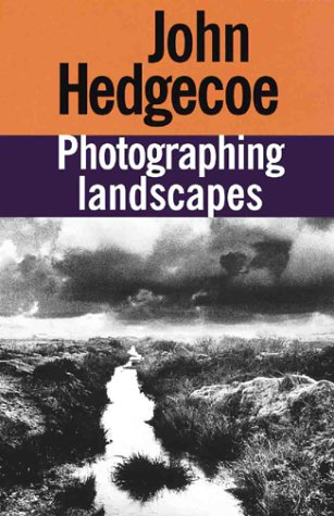 9781855857643: Photographing Landscapes