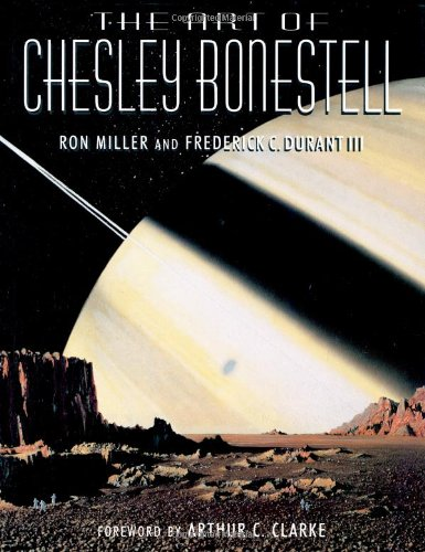 9781855858848: The Art of Chesley Bonestell