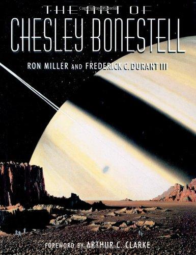 9781855858848: The Art of Chesley Bonestell