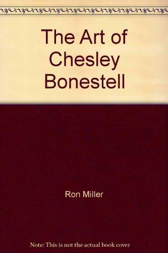 9781855859050: The Art of Chesley Bonestell