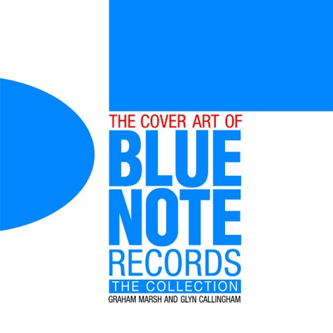 9781855859197: The Cover Art of Blue Note Records