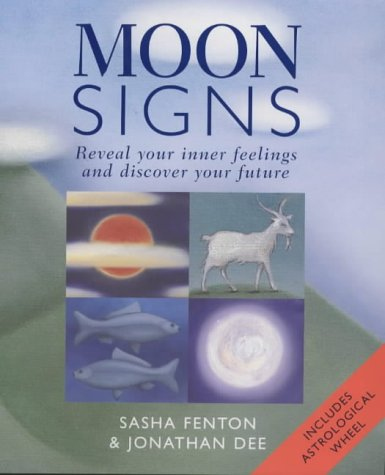 9781855859258: Moon Signs
