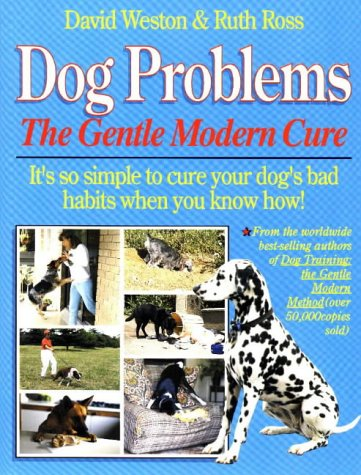 9781855860049: Dog Problems: The Gentle Modern Cure