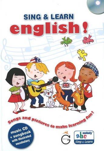 SING LEARN ENGLISH: EDITOR