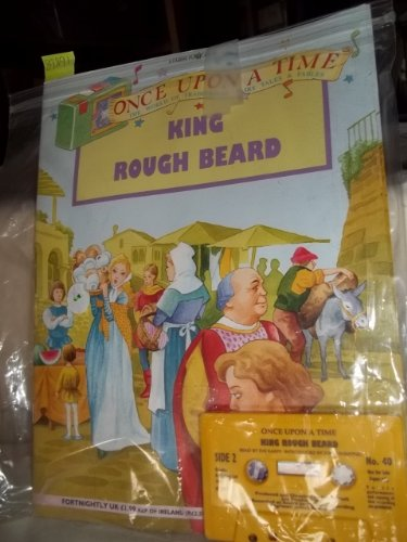 9781855871878: King Rough Beard (Once Upon a Time - The Wold of Traditional Fairy Tales & Fables)