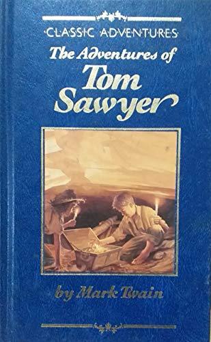 9781855873124: The Adventures of Tom Sawyer (Classic adventures)