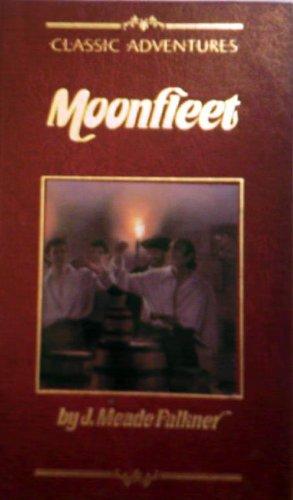 9781855873162: Moonfleet (Classic adventures)