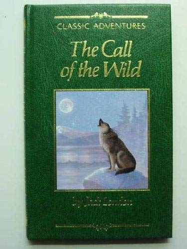 The Call of the Wild (Classic adventures): London, Jack