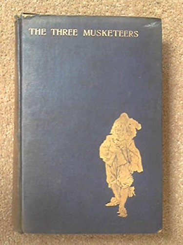 The Three Musketeers ~ Classic Adventures: Dumas, Alexandre