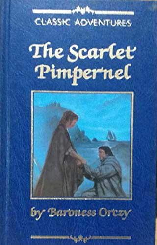 9781855873308: The Scarlet Pimpernel
