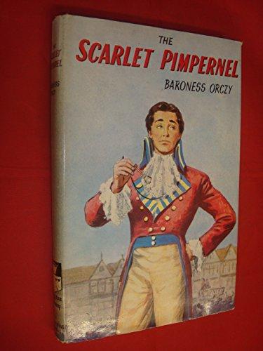 9781855873308: The Scarlet Pimpernel (Classic Adventures)