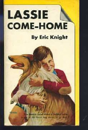 9781855873483: Lassie Come Home (Classic adventures)