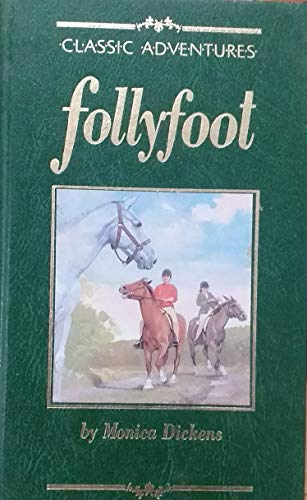 9781855873506: Follyfoot (Classic adventures)