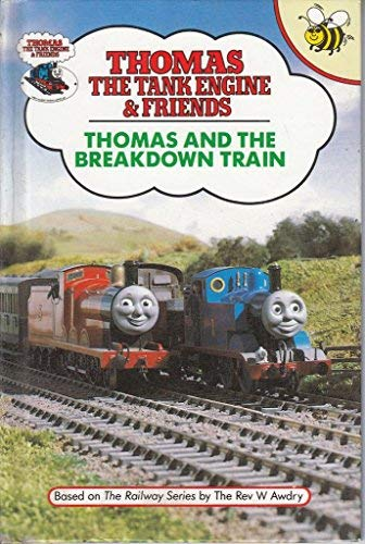 9781855910034: Thomas and the Breakdown Train (Thomas the Tank Engine & Friends)