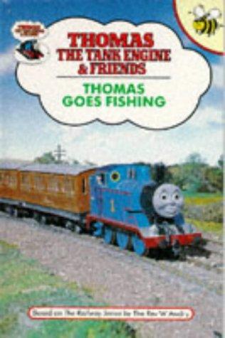 9781855910058: Thomas Goes Fishing