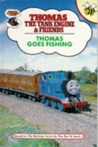 9781855910058: Thomas Goes Fishing (Thomas the Tank Engine & Friends)