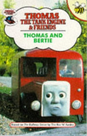 9781855910270: Thomas and Bertie (My First Thomas)