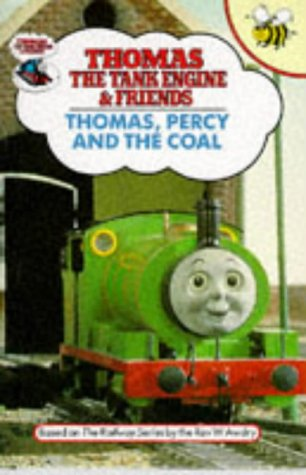 9781855911192: Thomas, Percy and the Coal (Thomas the Tank Engine & Friends)