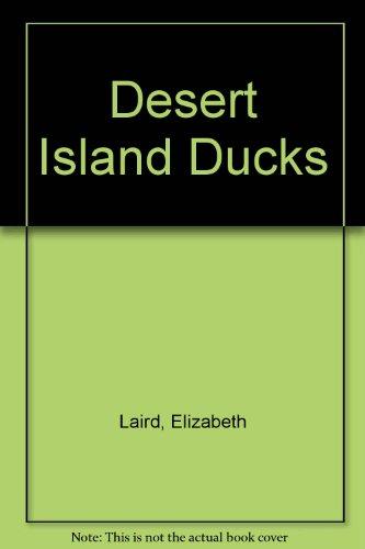 Desert Island Ducks: Laird, Elizabeth