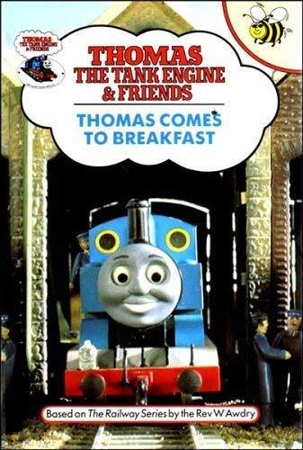9781855911505: Thomas Comes to Breakfast (Thomas the Tank Engine & Friends)