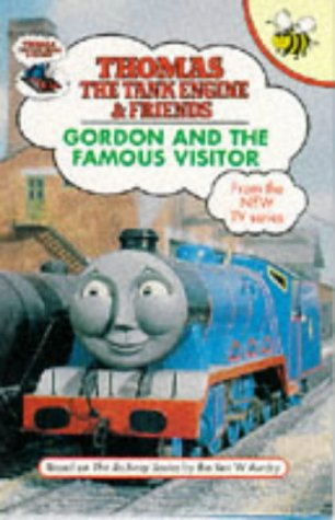9781855912472: Gordon and the Famous Visitor (Thomas the Tank Engine & Friends)